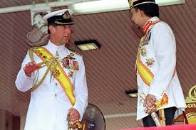 sultan hassanal bolkiah prince charles remembers mohammed on christmas but that won u0027t