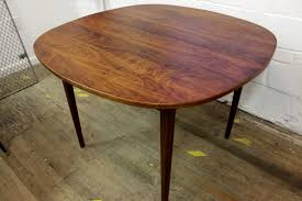 mid century solid teak dining table 29royal