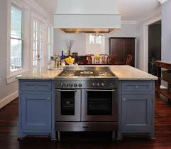 design kitchen island with stove stoves for sale used stove top