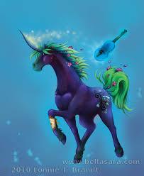 bella sara bella sara unicorns art deviantart