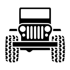 jeep decals best window stickers for jeeps products on wanelo