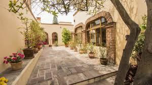 San Miguel Home Decor by Posada Francia San Miguel De Allende Mexico Youtube