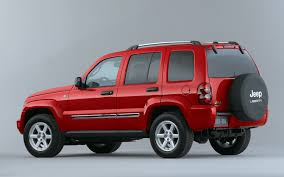 old jeep liberty 2005 jeep liberty information and photos momentcar