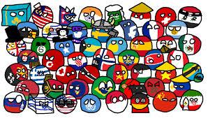 Meme Characters - polandball meme polandball wiki fandom powered by wikia