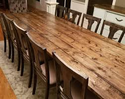 farm table dining room farmhouse table etsy