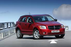 dodge caliber hatchback review 2006 2009 parkers