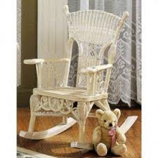 Childrens Rocking Chair Cushions Antique Rocking Chairs Foter