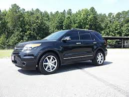 Ford Explorer Old - quick spin 2013 ford explorer limited awd clublexus lexus