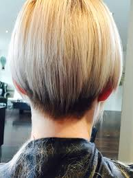 under bob hairstyle sharp sassoon bob with under cut done at harker hair sowerby