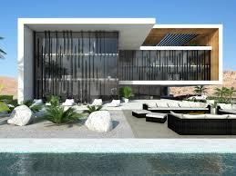 nest architecture cambodia design interior and project 05 villa