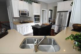 countertops top stainless steel kitchen islands kitchen design