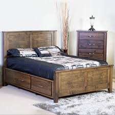 mako bedroom furniture mako wood furniture beds scarlet hb fb storage queen 4100 st q