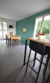 cuisine beton ciré béton ciré dans une cuisine conseils et exemples de réalisations