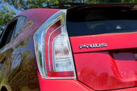 2015 toyota prius overview cars com