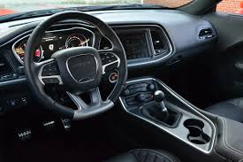 Dodge Challenger Manual - 2016 dodge challenger srt 392 review autoguide com news