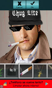 Free Online Meme Generator - thug life maker free download of android version m 1mobile com