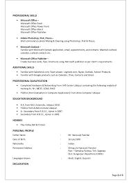computer skills on resume exle web developer resume skills section exle listing computer