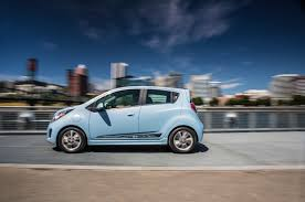 Ev Chevrolet Spark Ev Reviews Research New Used Models Motor Trend