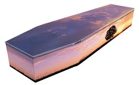 cheap coffins types of coffin personal picture coffins from colourful coffins