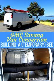 best 25 gmc conversion van ideas on pinterest camper interior