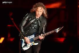 Kirk Hammett Metallica U0027s Kirk Hammett To Write Movie Script Waaf