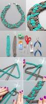 258 best diy jewelry images on pinterest all things crochet