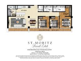 st moritz layout and floor plans properties mckinley west