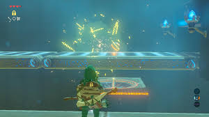 zelda breath of the wild guide jee noh shrine walkthrough and