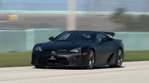 youtube lexus lfa lexus lfa high speed on racetrack youtube