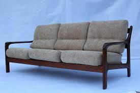 scandinavian 3 seater sofa 1960s for sale at pamono