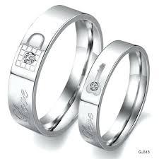 warren wedding rings his and hers matching wedding rings warren carat white gold