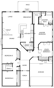 The Preston Floor Plan Killeen Tx New Homes For Sale Special Special Floor Plans