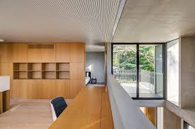 gallery of glebe house nobbs radford architects 13