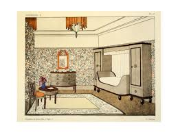 Art Deco Furniture A Complete Guide To The History Sourcing And - Art deco bedroom furniture london