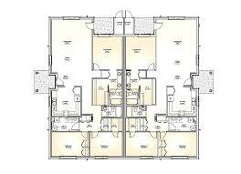 3 bedroom duplex 3 bedroom duplex level duplex house plan with open floor plan