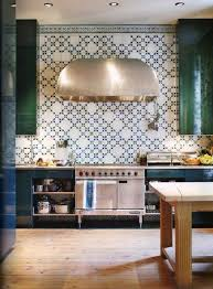 Kitchen Tiles Wall Designs Let U0027s Discuss Patterned Cement Tile Elements Of Style Blog