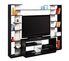 Altra Home Decor Altra Home Entertainment Center With Reversible Back Panels 1617096