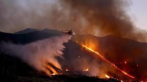Wildfire Burning Near Me by Man Found Dead In Area Of 20 000 Acre Sand Fire Structures