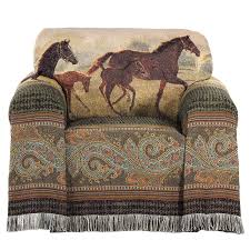 new hope sofa covers for horse lovers u0026 riders