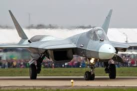 why russia u0027s new su 57 stealth fighter might be a giant waste of