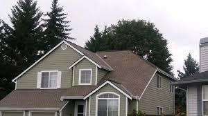 Roofing A House Gaf Master Elite Roofer Mears Roofing