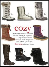 the bay canada womens boots canadian fashion and style runway