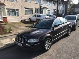 volkswagen passat 1 9 tdi manual 2004 in neasden london gumtree