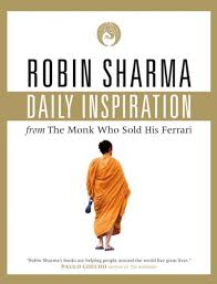 the monk who sold his audio free daily inspiration from the monk who sold his ebook by