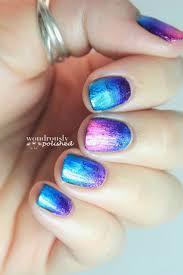 tutorial nail art foil nail art creative gelish foil nail art kit stickers for girls 2018