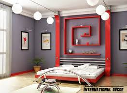 Wall Furniture For Bedroom Japanese Style Bedroom Interior Designs Ideas Furniture Home