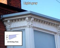 flat roof drainage design roofing decoration bay roofing