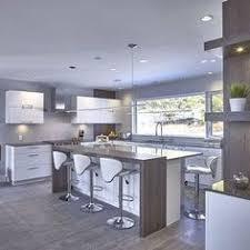 interior decoration kitchen 16 open concept kitchen designs in modern style that will beautify