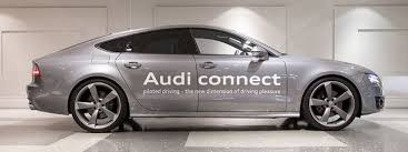 audi a7 self driving audi a7 self driving autonmous cars don t can on top