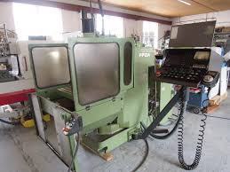 deckel fp4 used machine for sale